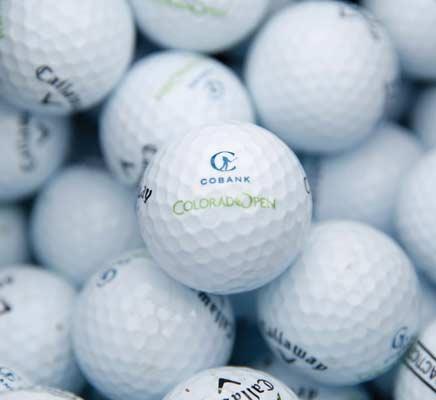 $250,000 CoBank Colorado Open Tees Off