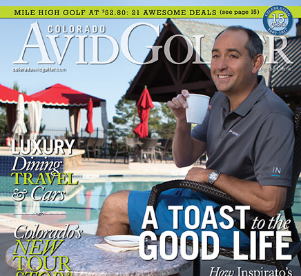 A Toast to the Good Life: Our August/September 2017 Issue is HERE!