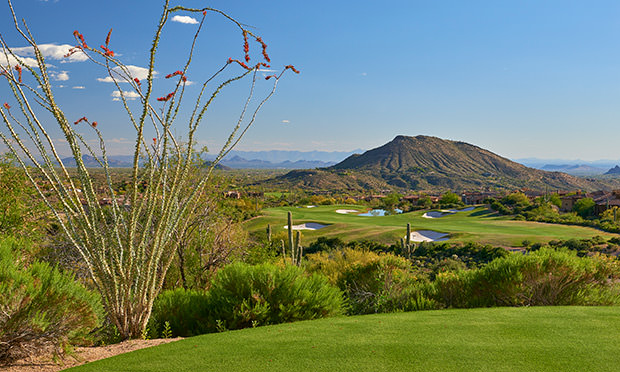 Desert Mountain is Calling-- and Offering a 30-Day Trial Membership!