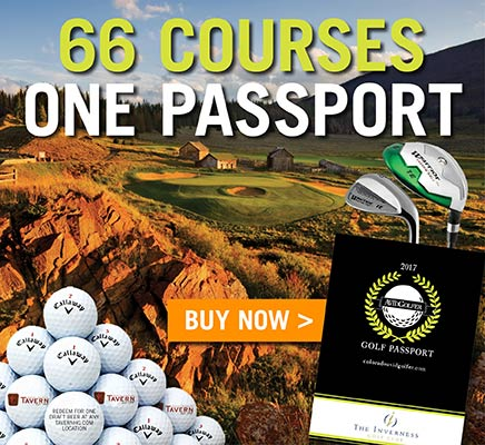 The 2017 Golf Passport pre-sale has started...Buy today!