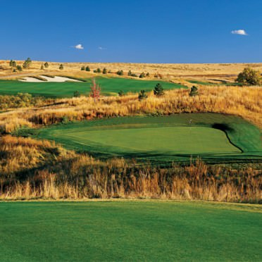 Blackstone Country Club - Parker, Colorado