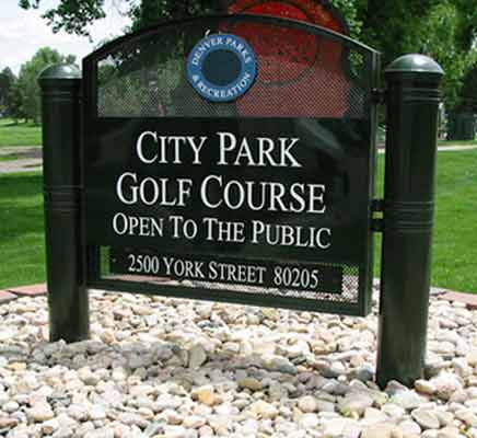 Denver's City Park to Close for Redesign in 2018...