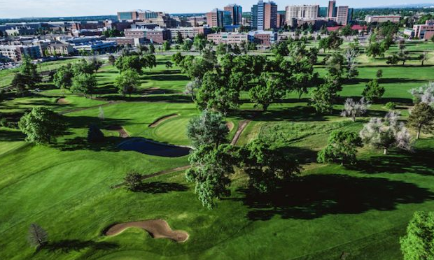 Is Colorado's Growth Coming at the Expense of its Golf Courses?