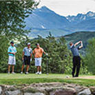 Golf Passport - Colorado Golf Deals and Benefits