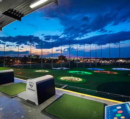 Is Colorado Getting a Second Topgolf?