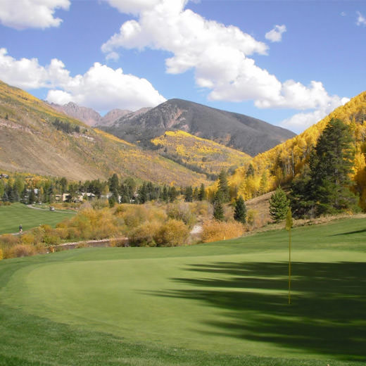 Colorado AvidGolfer