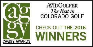 Best of Colorado Golf Winners 2016