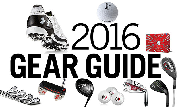 2016 Golf Gear Guide and Reviews