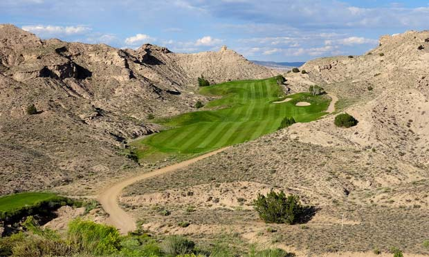 Is it Time for a Santa Fe Spring Buddy Golf Trip?