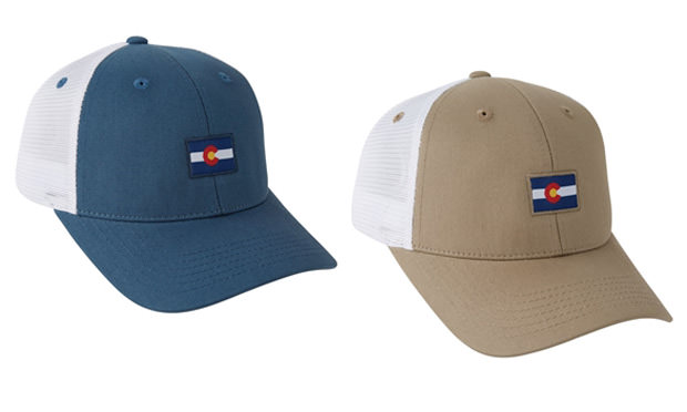 Cool Core Colorado Hats Imperial