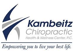 Kambeitz Chiropractic Logo
