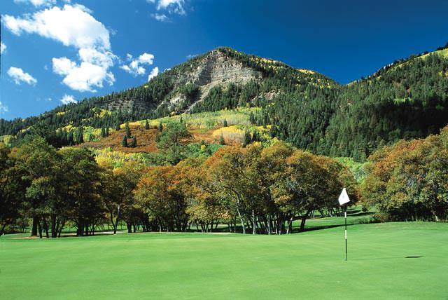 Glacier Club, Durango