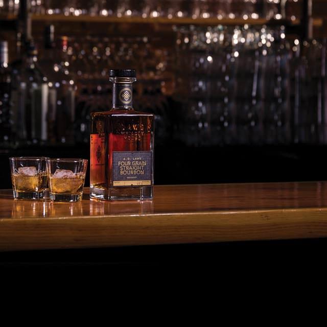 Four Grain Bourbon