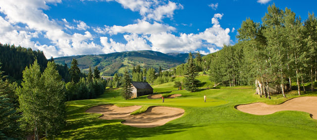 Stay & Play golf deals in Colorado, Arizona, Nevada, Wyoming and more.