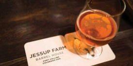 Fort Collins Craft Beer - Jessup