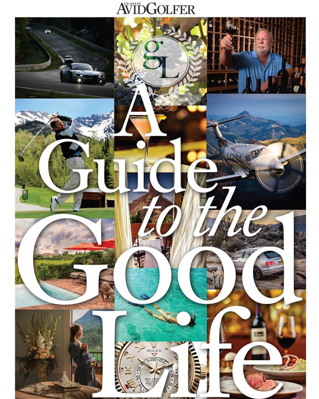 2016 Guide to the Good Life - August issue