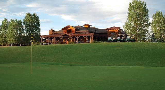 Deer Creek - 2016 Mile High Golf at $52.80 presented by Park Meadows
