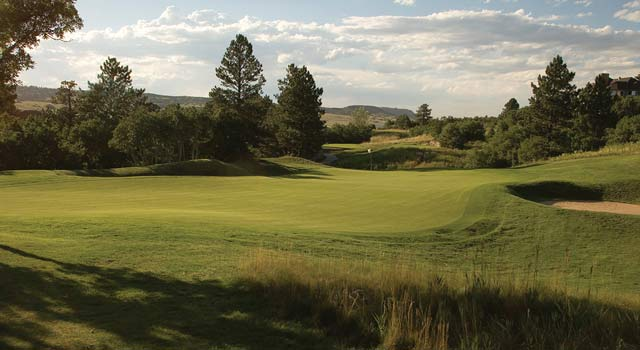 Plum Creek - 2016 Mile High Golf at $52.80 presented by Park Meadows