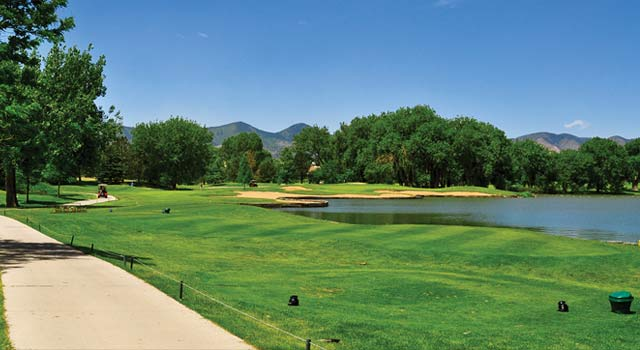 Raccoon Creek - 2016 Mile High Golf at $52.80 presented by Park Meadows