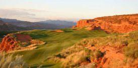 Sand Hollow Resort - 2018 CAGGY Award Winner - Best Utah Golf Experience
