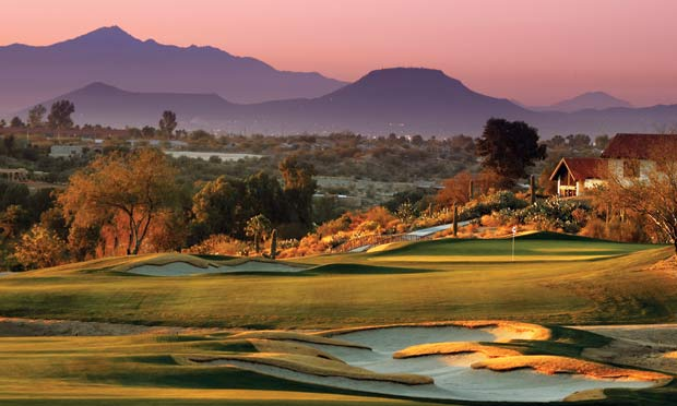 Tucson Girls VIP Golf Getaway
