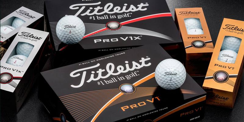 Acushnet Makers Of Titleist Footjoy Sets For Ipo Colorado