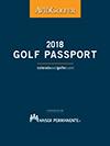 Golf Passport 2018