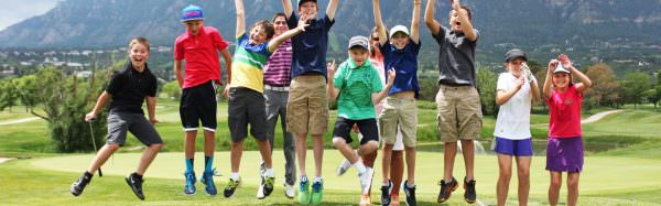 The number of golfers in colorado has increased