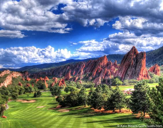 Arrowhead is one of many reasons for Colorado golfers to be thankful