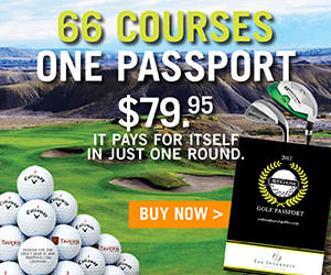 Golf Passport