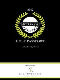 Golf Passport 2017