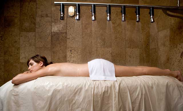 tubac golf package spa