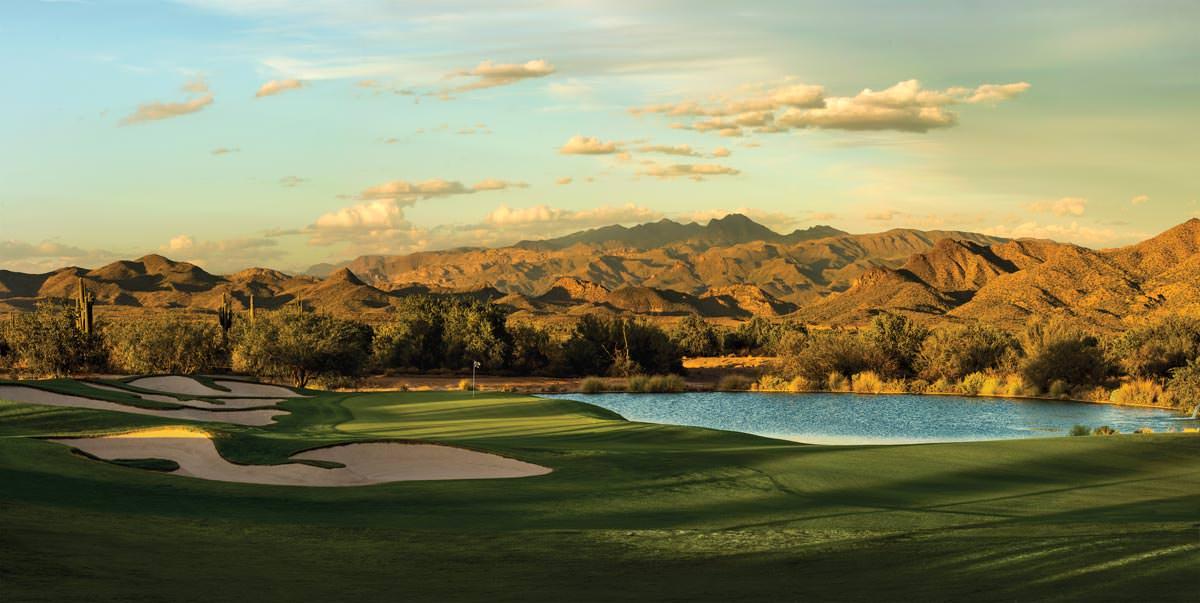 Verde River Golf & Social Club