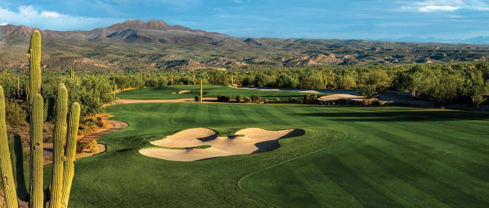 Verde River Golf & Social Club Photos