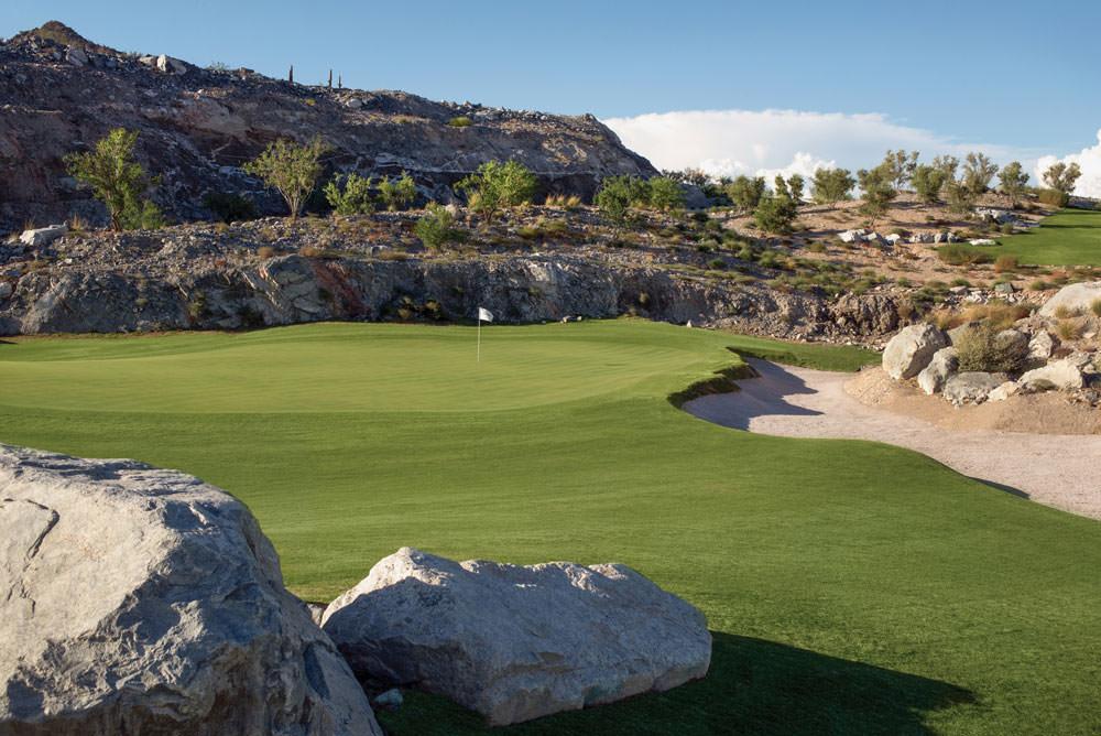Verrado Victory Golf Course Photos