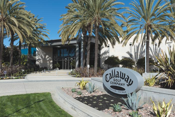 A Visit To Callaway S Performance Center Headquarters