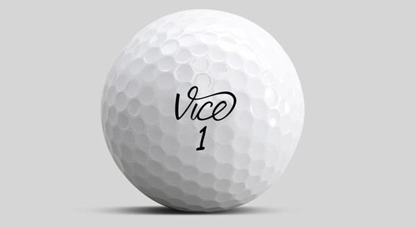 Vice Golf Ball