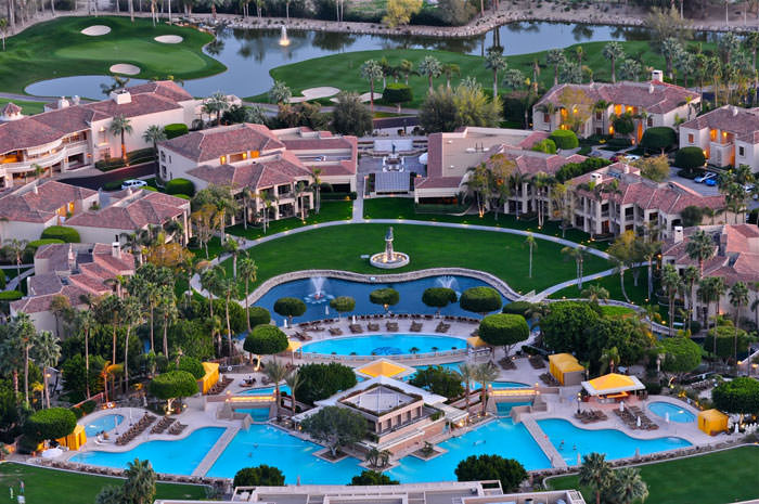Phoenician Pool