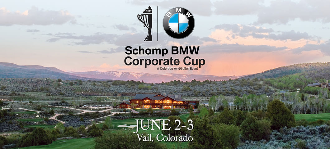 2017 Schomp BMW Corporate Cup