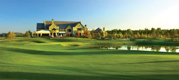 List of the best private Colorado golf clubs - Cherry Creek Country Club