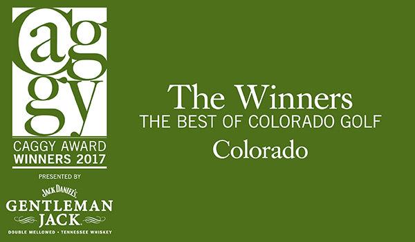 Colorado Categories: CAGGY Awards