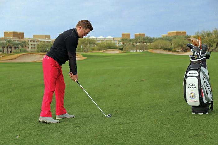Golf Setup tips