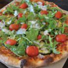 Café Mercato Pizza