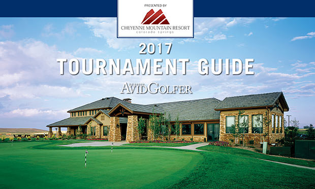 Planning a golf tournament? We've got everything you need right here.