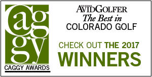 Best of Colorado Golf Winners 2017