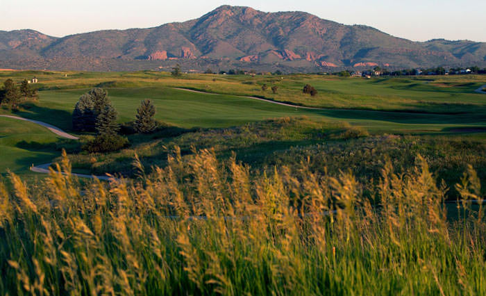 List of the best Colorado golf courses - Fox Hollow