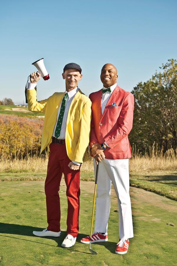 golf tournament hecklers colorado