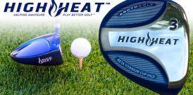 High Heat 3-Wood