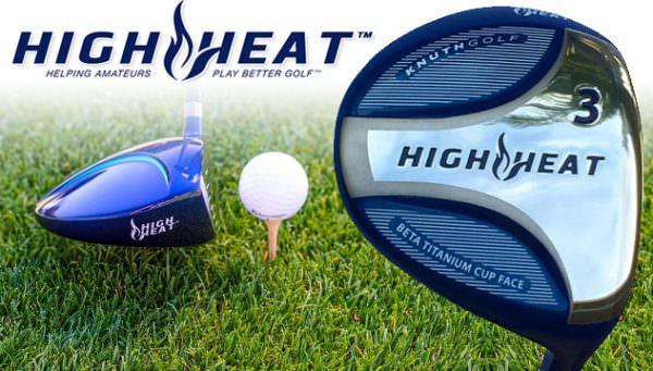 High Heat 3-Wood