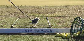 stringRods setup